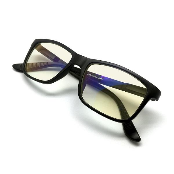 J+S Vision Blue Light Shield Computer Glasses