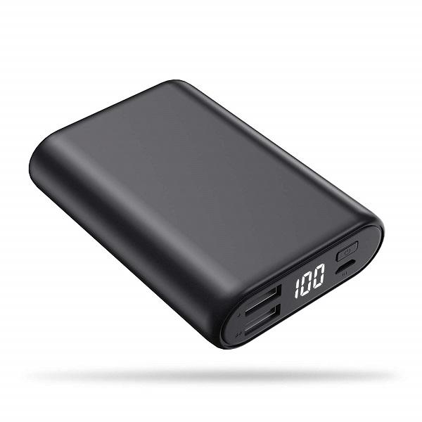 Feob High-Speed Portable Power Bank 16800mAh
